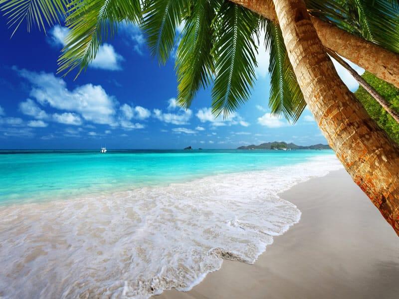Egypt Pláž