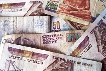 Ceny v Egypte
