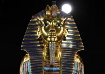 V hrobke Tutanchamóna su skryté miestnosti