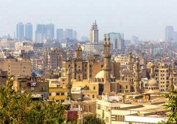Egypťania chcú nové hlavné mesto