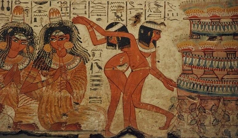 Egypt kultúra