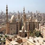 Hotely Káhira