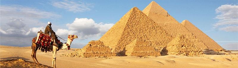 Cestovanie egypt