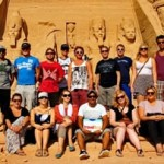 cestovanie do egypta