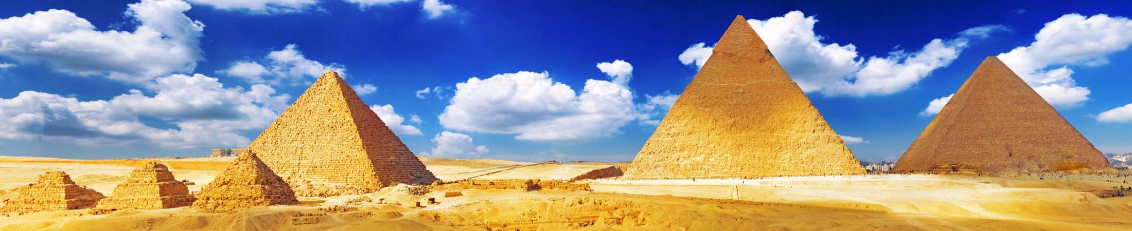 Dovolenka v Egypte