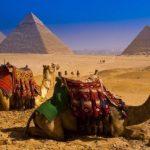 pyramidy v gize