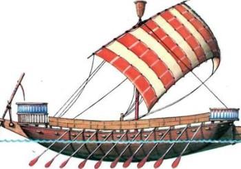 Českí archeológovia objavili 4 500 ročnú loď