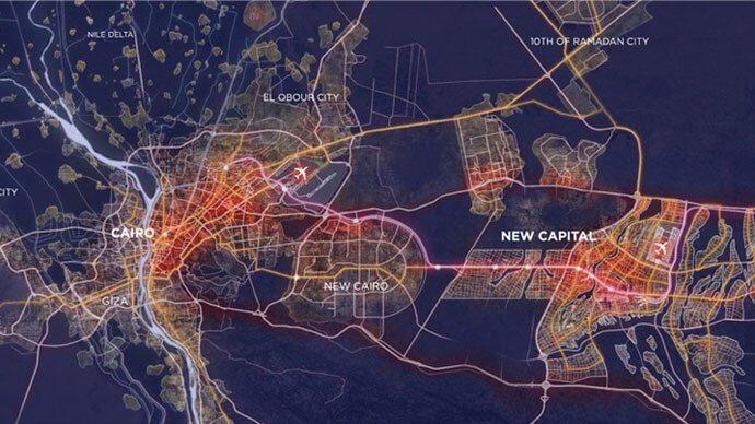 Nová Káhira