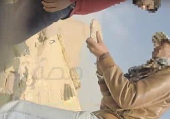 VEgypte zatkli podozrivých zlodejov
