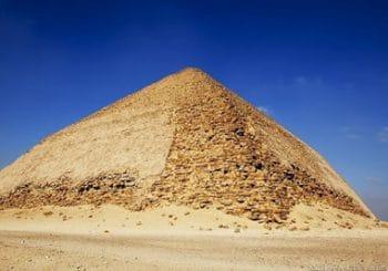 Výskum pyramíd napreduje