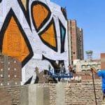 Graffiti v Egypte