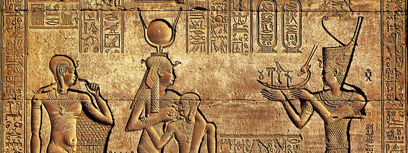 História Egypt