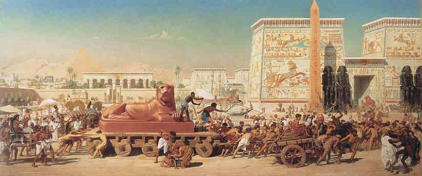 egypt história