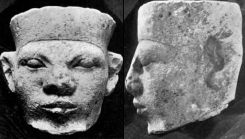 Faraon Narme