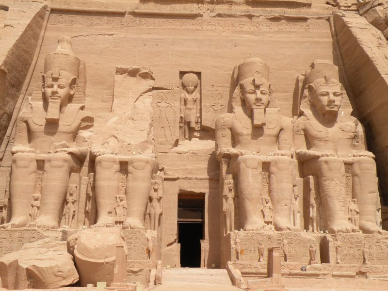 Monument Ramzesa 2