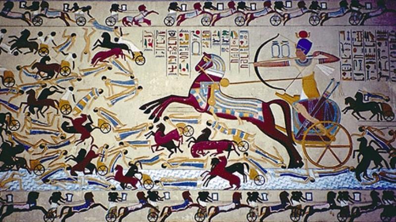 hyksos egypt