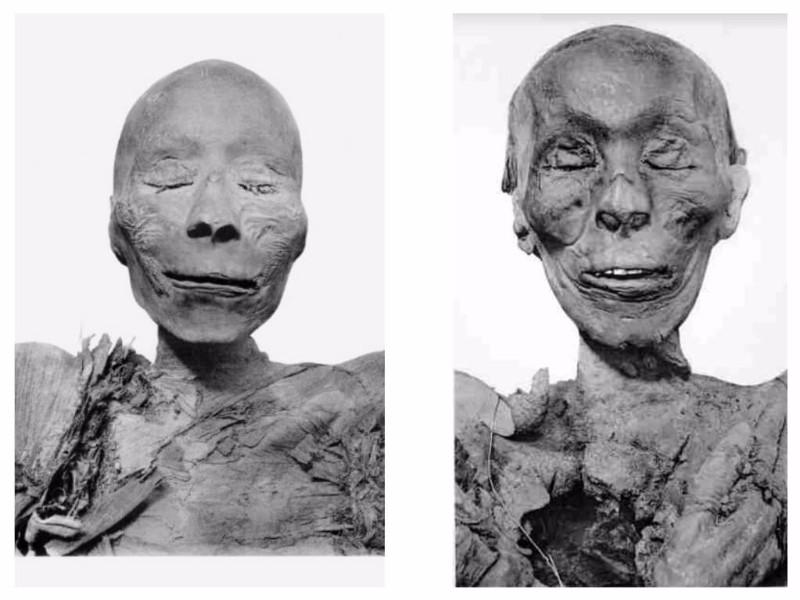 Thutmose I a Thutmose III