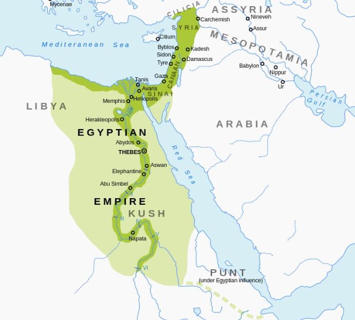 egypt nova risa