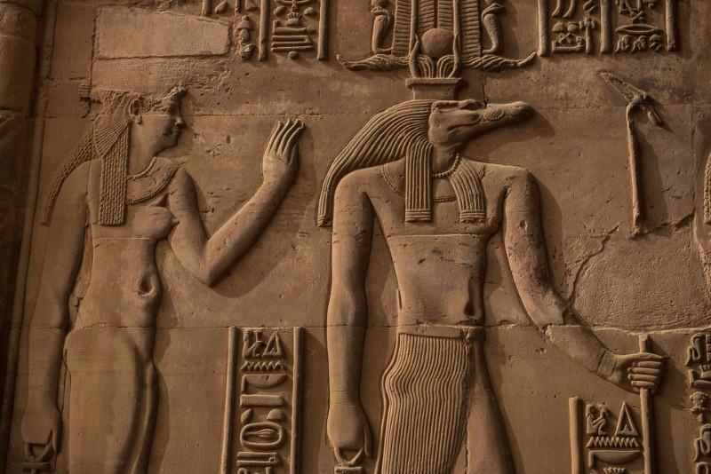egypt sobek