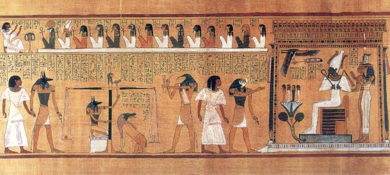 kresťanstvo egypt