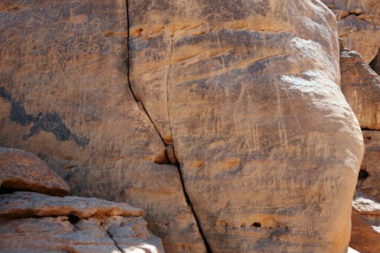 15000 rokov staré egypt