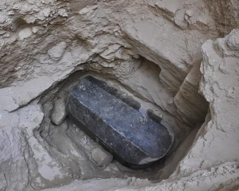 sarkofag Alexandria