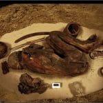 múmia v Turíne