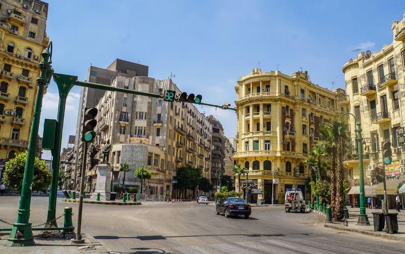 Egypt tradície a zvyky