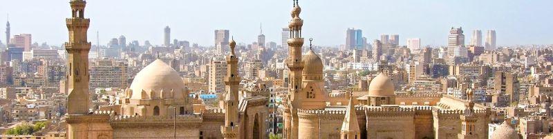 Egypt tradície
